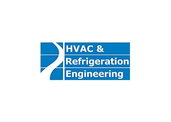 HVAC & Refrigeration Engineering Ltd.