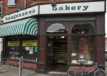 Haagensens Bakery