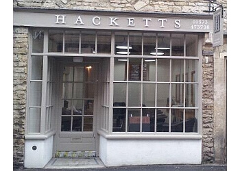Hacketts Men's Hairdressers