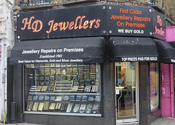 Hackney Discount Jewellers