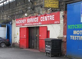 Hackney Service Centre