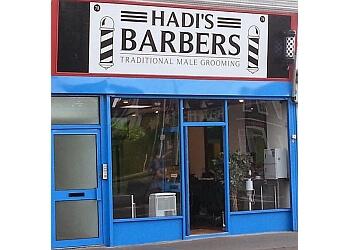 Hadi's Male Grooming