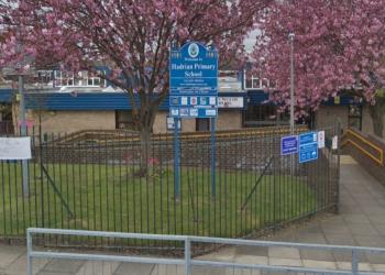 Hadrian Primary School