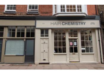 Hair Chemistry