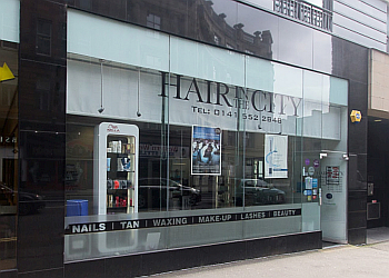 Hair In The City