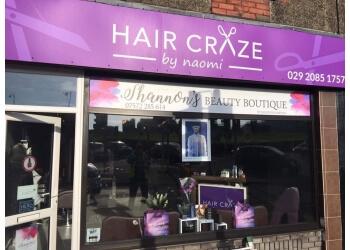 Haircraze By Naomi