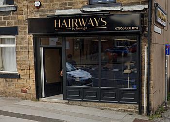 Hairways by Neringa