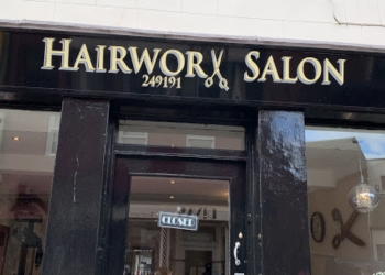 Hairworx salon