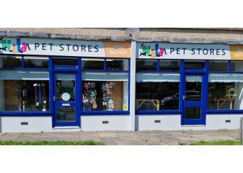 Hala Pet Stores