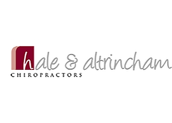 Hale and Altrincham Chiropractors