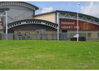 Halewood Leisure Centre