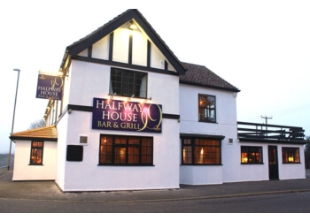 Halfway House Bar & Grill