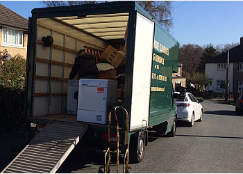 Halifax House Clearances and Removals