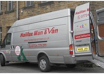 Halifax Man & Van