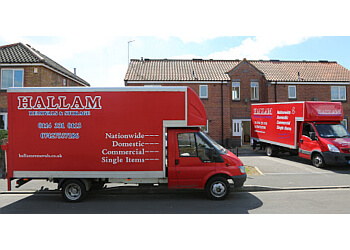 Hallam Removals & Storage