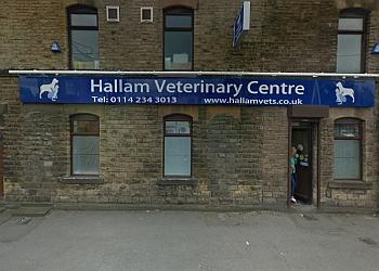 Hallam Veterinary Centre