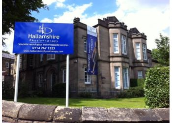 Hallamshire Physiotherapy