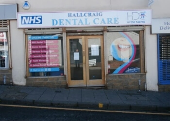 Hallcraig Dental Care