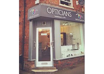 Hallcroft Opticians