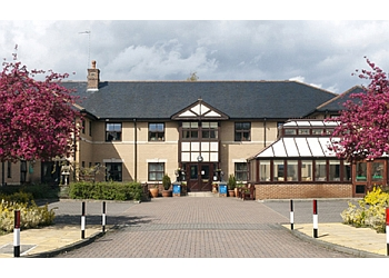 Hallgarth Care Home