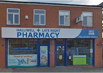 Halliwell Late Night Pharmacy