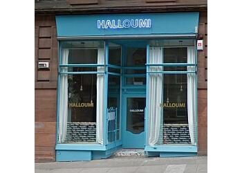 Halloumi Restaurant