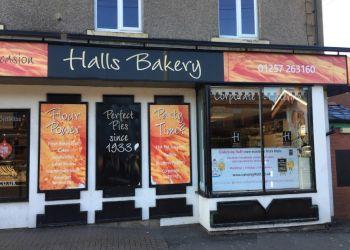Halls Bakery