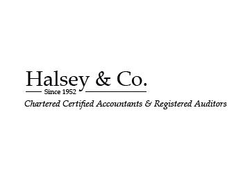 Halsey & Co.