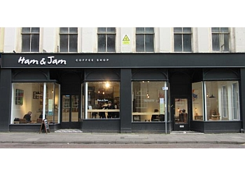 Ham & Jam Coffee Shop