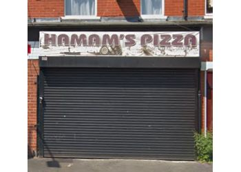 Hamams Pizza