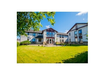 Hamewith Lodge Care Home