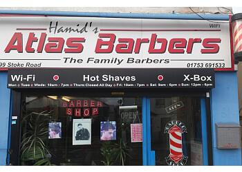 Hamid's Atlas Barber's