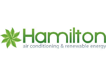 Hamilton Air Conditioning Ltd.