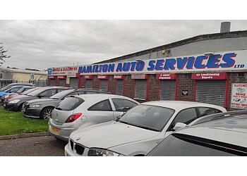 Hamilton Auto Services