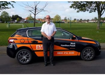 Hamilton-Peach Automatic Driving School