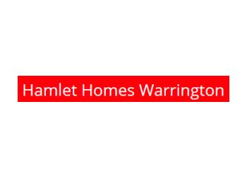 Hamlet Homes Warrington