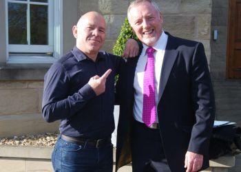 Hamley Amos Stewart