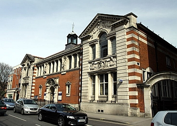 Hammersmith Library