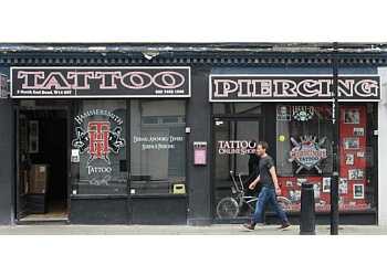 Hammersmith Tattoo