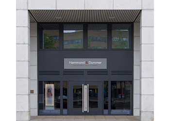 Hammond & Dummer Bespoke Opticians
