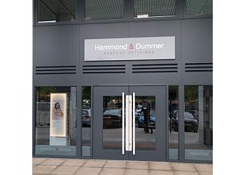 Hammond and Dummer Opticians