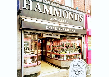 Hammonds Jewellers