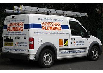 Hampshire Plumbing