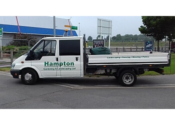 Hampton Gardening & Landscaping Ltd.