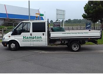 Hampton Gardening & Landscaping Ltd.