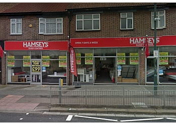 Hamseys Sleep Centres