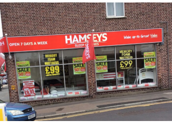 Hamseys Sleep Centre