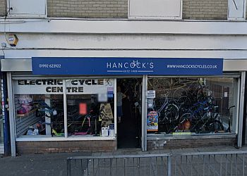 Hancock's cycles