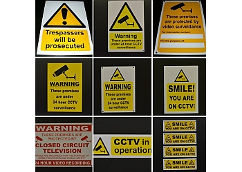 H and S Signs LTD.
