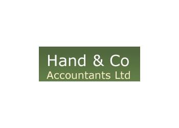 Hand & Co Accountants Ltd